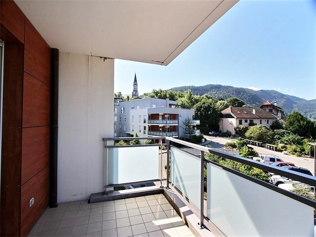 Rental apartment Annecy 1130€ CC - Picture 7