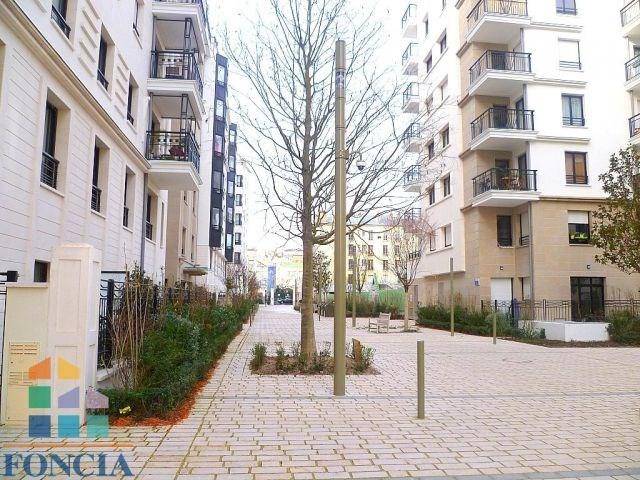 Rental apartment Suresnes 1620€ CC - Picture 12