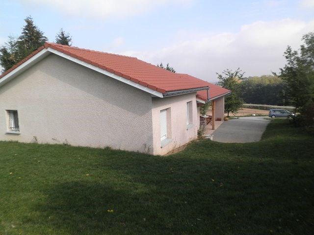 Location maison / villa Bonnefamille 855€ +CH - Photo 9