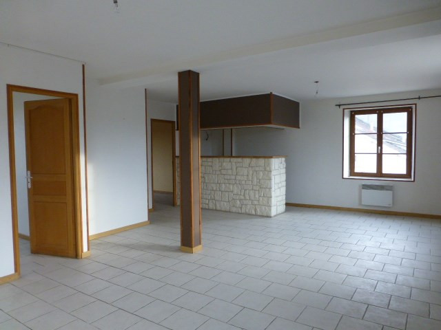 Location appartement Bonnieres sur seine 721€ CC - Photo 2