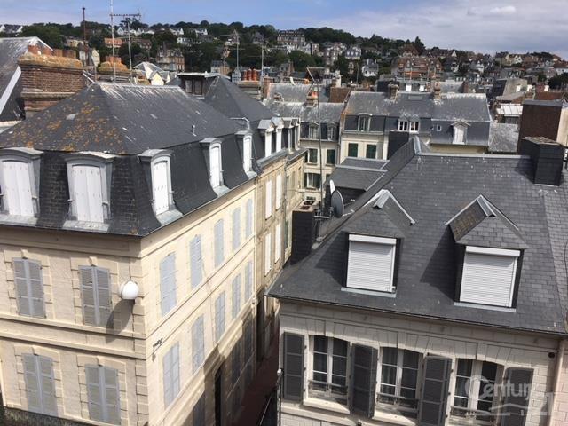 Revenda apartamento Trouville sur mer 62000€ - Fotografia 2