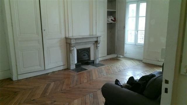 Location appartement Lyon 2ème 1115€ CC - Photo 3