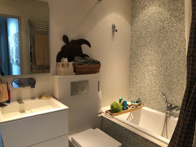 Rental apartment Neuilly-sur-seine 3950€ CC - Picture 3