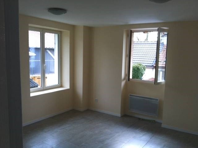 Location appartement La norville 701€ CC - Photo 4