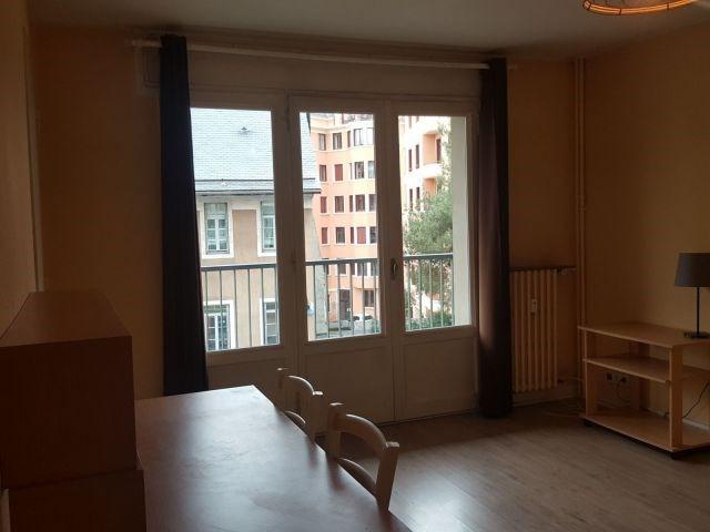 Verhuren  appartement Chambéry 560€ CC - Foto 2