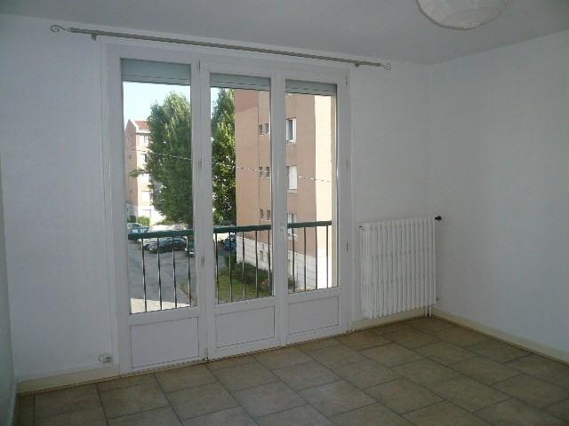 Sale apartment Toulouse 118650€ - Picture 1
