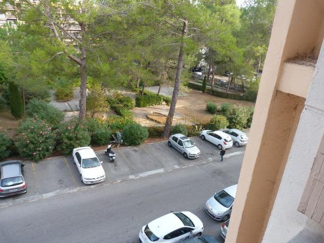 Sale apartment Le cannet 199 500€ - Picture 12