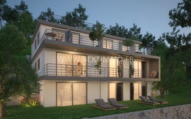 Sale apartment La gaude 390000€ - Picture 1
