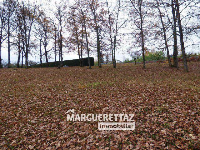 Vente terrain La roche-sur-foron 130000€ - Photo 1