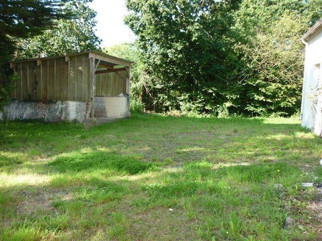 Vente maison / villa Auxais 74300€ - Photo 4