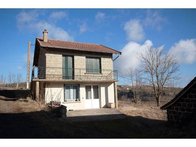 Vente maison / villa Les vastres 139000€ - Photo 3