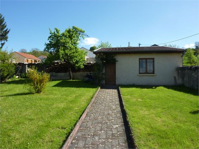 Sale house / villa Crepey 183000€ - Picture 10