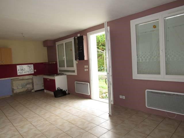 Vente maison / villa Migré 56100€ - Photo 5