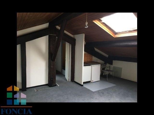 Vente appartement Lyon 6ème 150000€ - Photo 1