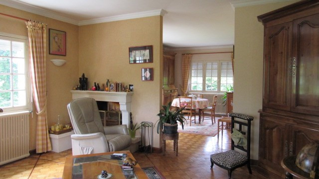 Vente maison / villa La vergne 169 600€ - Photo 5