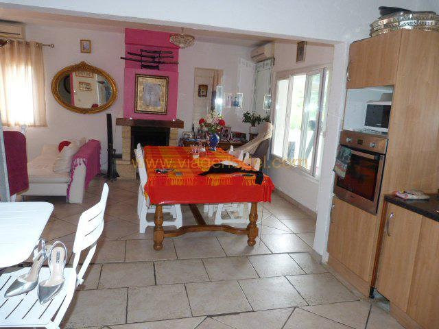Vendita nell' vitalizio di vita casa Roquefort-les-pins 380000€ - Fotografia 22