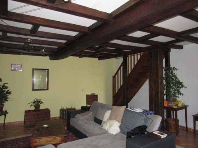 Sale house / villa Loulay 96 300€ - Picture 4