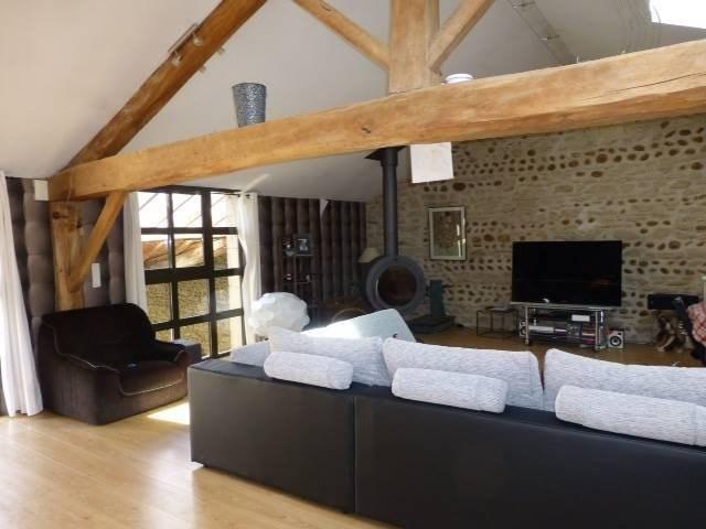 Sale house / villa Crepol 253000€ - Picture 5