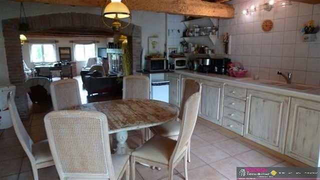 Deluxe sale house / villa Saint orens de gameville 15 mn 1199000€ - Picture 5