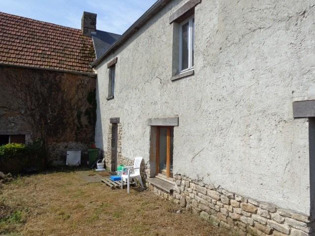 Vendita casa Montmartin en graignes 96800€ - Fotografia 4