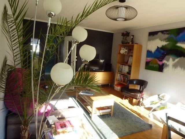 Sale apartment Villeurbanne 239000€ - Picture 3
