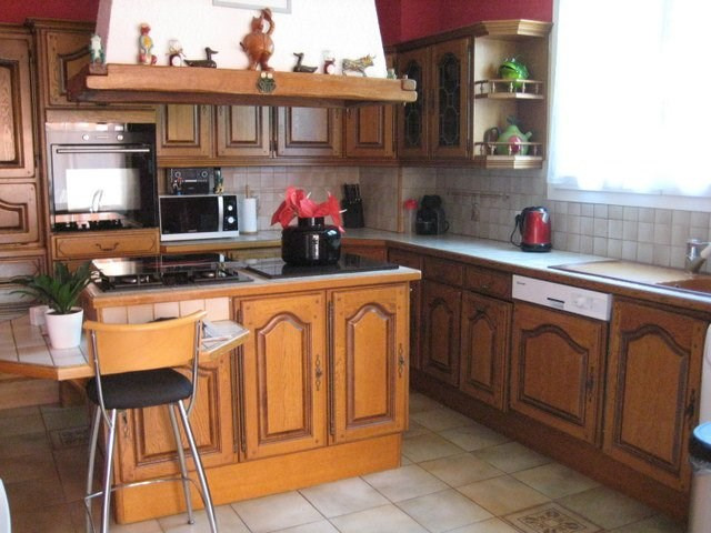 Vente maison / villa Chef-boutonne 199 900€ - Photo 4