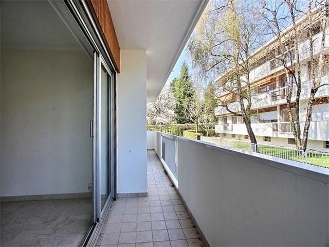 Vente appartement Annecy le vieux 206700€ - Photo 5