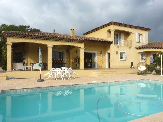 Venta de prestigio  casa Les arcs-sur-argens 870000€ - Fotografía 1