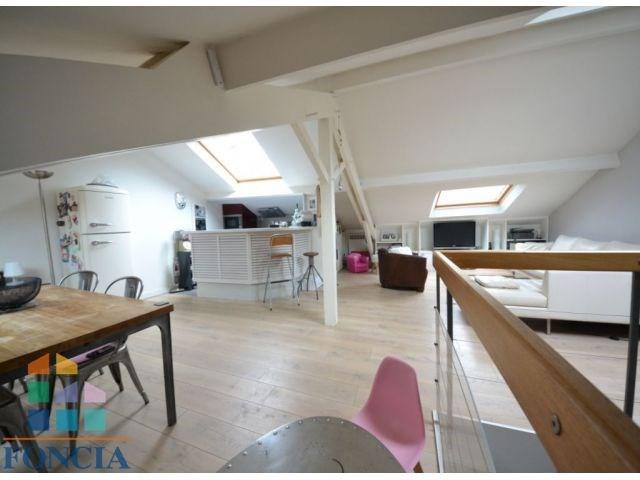 Sale apartment Suresnes 694000€ - Picture 3