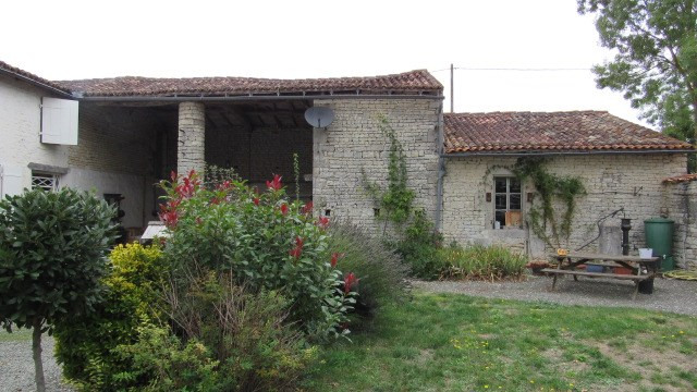 Vente maison / villa Varaize 233200€ - Photo 2