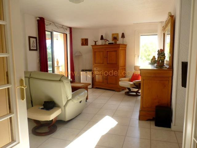 Vitalicio  apartamento Fréjus 160000€ - Fotografía 3