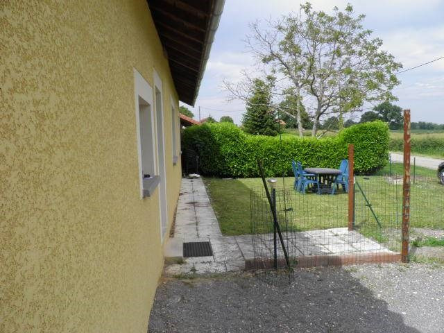 Sale house / villa Cuisery 10 minutes 125 000€ - Picture 3