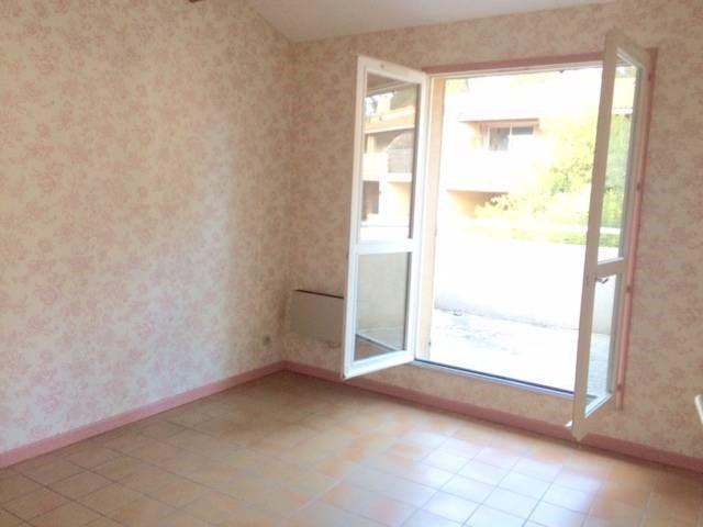 Location maison / villa Villeneuve-les-avignon 920€ CC - Photo 7