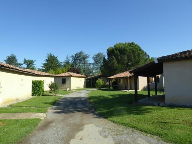 Verkoop  huis Vallon pont d arc 125000€ - Foto 1