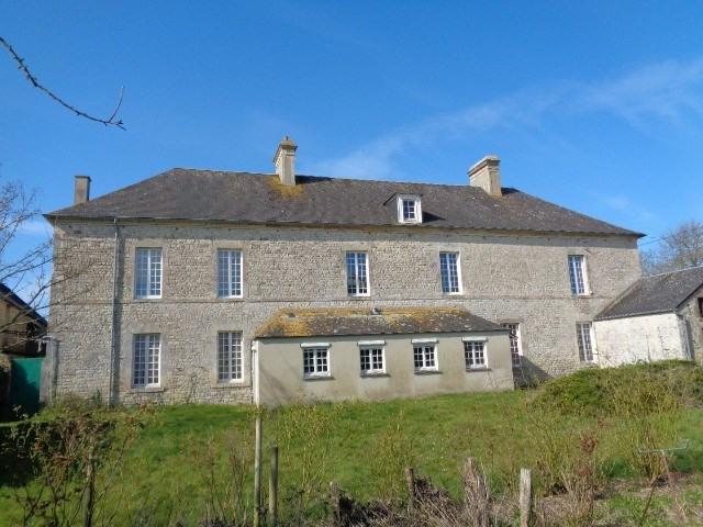 Vendita casa St come du mont 381000€ - Fotografia 3
