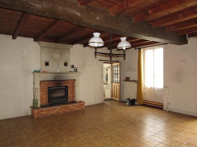 Vente maison / villa Archingeay 99675€ - Photo 5