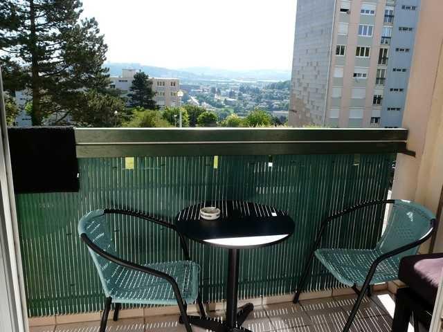 Verkoop  appartement Villars 85000€ - Foto 1