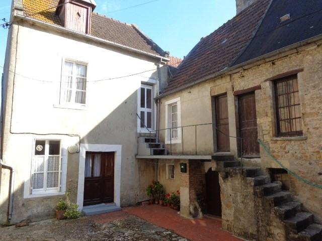 Vendita casa Carentan 69000€ - Fotografia 1
