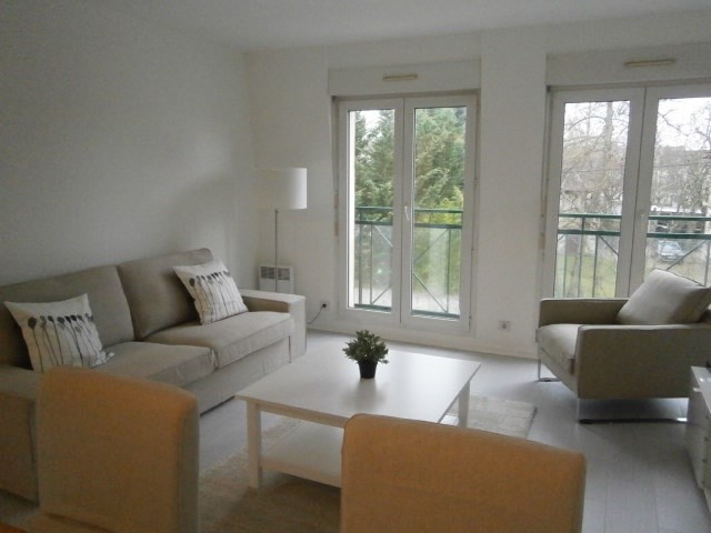 Rental apartment Fontainebleau 1 250€ CC - Picture 1