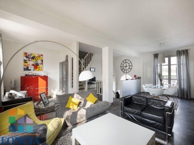 Vente de prestige maison / villa Suresnes 1395000€ - Photo 1