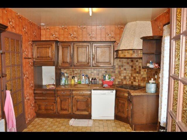 Vente maison / villa Auberives sur vareze 230000€ - Photo 8