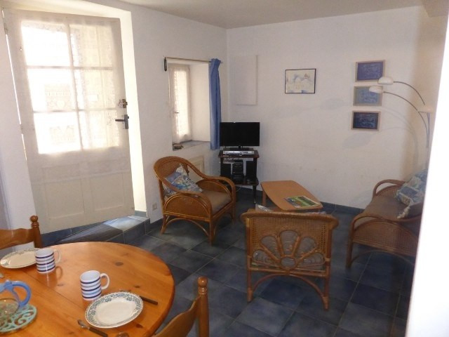Location vacances maison / villa Collioure 400€ - Photo 3