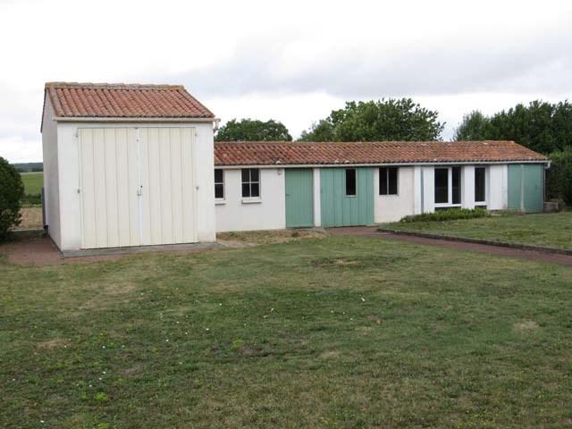 Sale house / villa Saint-jean-d'angély 201400€ - Picture 5