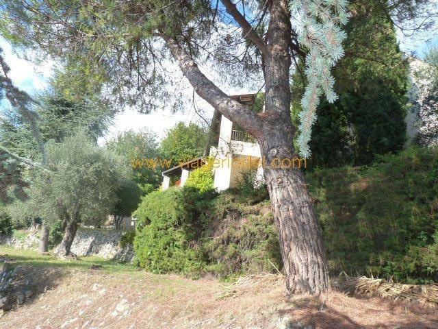 Viager maison / villa Carros 435000€ - Photo 4