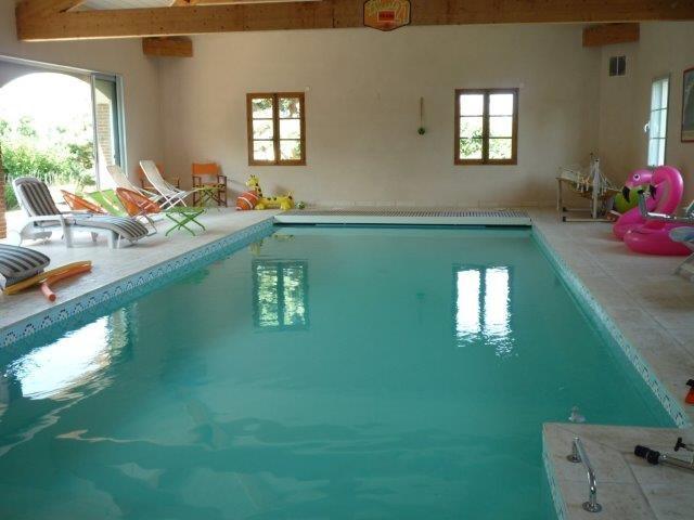 Revenda residencial de prestígio casa Saint-medard-en-forez 749000€ - Fotografia 7