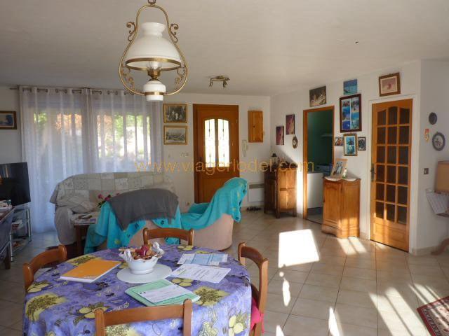 Viager maison / villa Roquebrune-sur-argens 280000€ - Photo 2