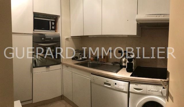 Vente de prestige appartement Paris 16ème 785 000€ - Photo 8