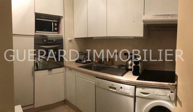 Vente de prestige appartement Paris 16ème 785000€ - Photo 8
