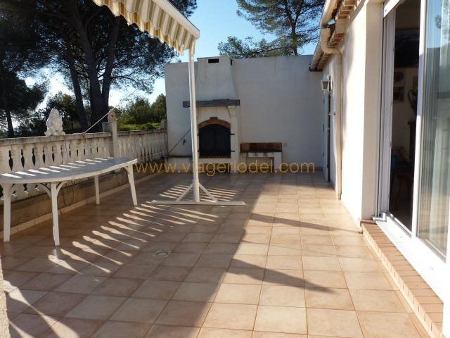 casa Roquebrune-sur-argens 280000€ - Fotografia 8