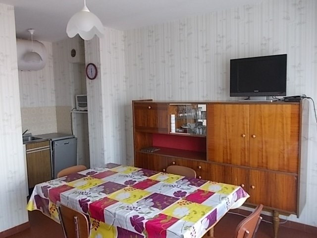 Location vacances appartement Mimizan plage 230€ - Photo 1